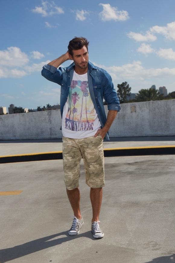 Bilka Fashion Shoot