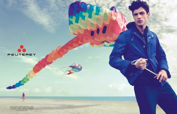 Peuterey Campaign SS201507